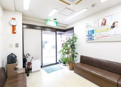 深江橋駅 5番出口徒歩1分 土井歯科医院の院内写真3