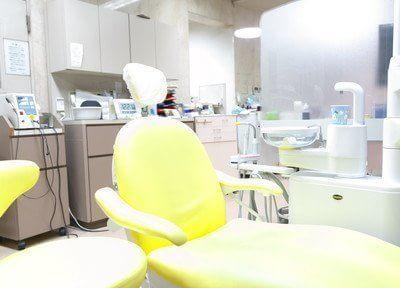 深江橋駅 5番出口徒歩1分 土井歯科医院の院内写真4