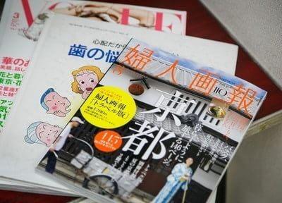 深江橋駅 5番出口徒歩1分 土井歯科医院の院内写真7