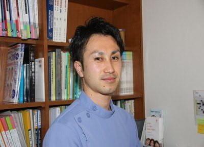 北山駅(京都府) 4番出口徒歩2分 小佐々歯科診療所のスタッフ写真1