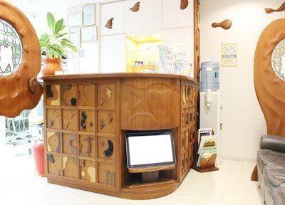 飯田橋駅 徒歩7分 坂本歯科クリニックの院内写真2