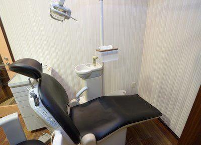 池袋駅 西口徒歩5分 池袋クリア矯正歯科・歯科の院内写真4