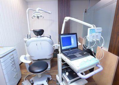 池袋駅 西口徒歩5分 池袋クリア矯正歯科・歯科の院内写真6