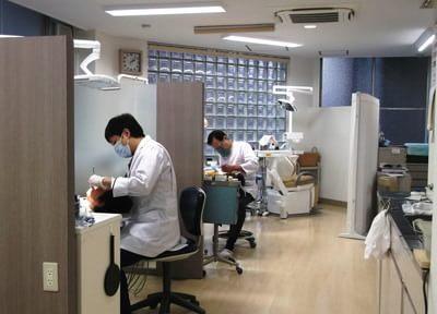 医療法人仙愛会高橋歯科医院の画像