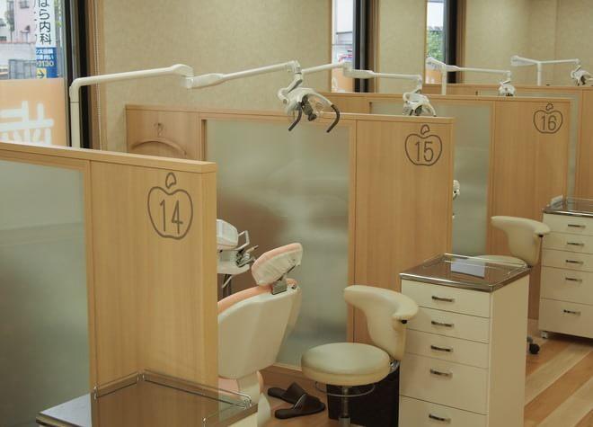 太田駅(群馬県) 出口車11分 おおたメディカルモール歯科の院内写真6