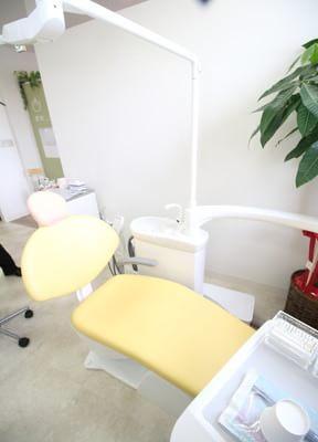 太田駅(群馬県) 出口車11分 おおたメディカルモール歯科の院内写真7