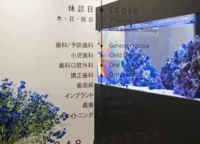 大宮駅 東口徒歩14分 井上歯科医院の外観写真6