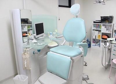 とみい歯科医院の画像