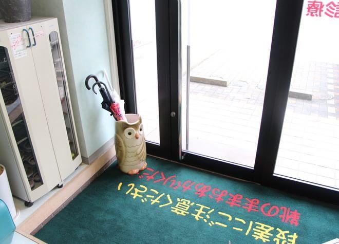 春日原駅 出口徒歩 1分 西村歯科医院の院内写真2