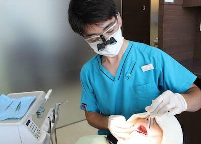 あおばヒロ歯科クリニックの画像
