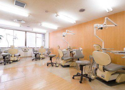 村上歯科医院の画像