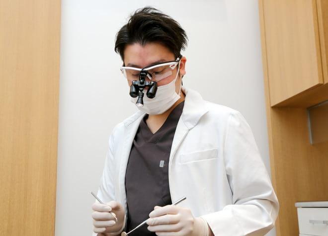 武蔵小杉駅北口 徒歩5分 武蔵小杉コモンズ歯科の写真7