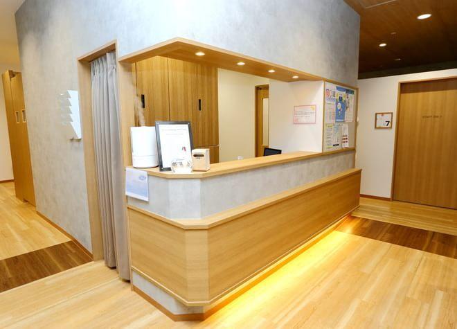 武蔵小杉駅北口 徒歩5分 武蔵小杉コモンズ歯科の写真3