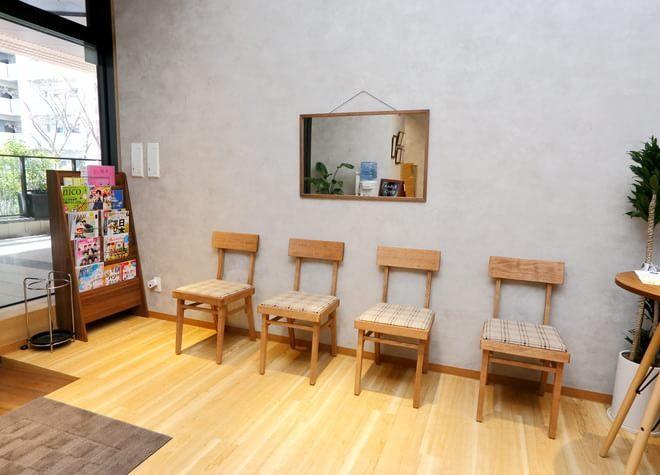 武蔵小杉駅北口 徒歩5分 武蔵小杉コモンズ歯科の写真5