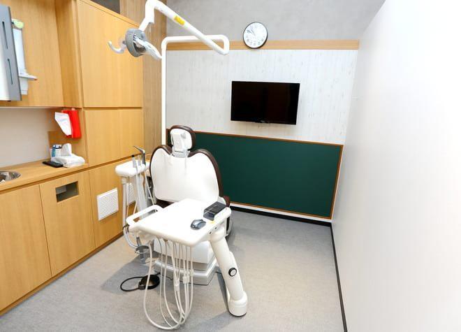 歯科衛生士は担当制!些細な変化にも気づきやすい