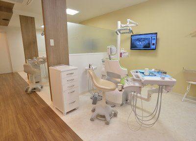 みなみ平歯科クリニックの画像