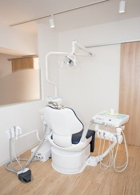 東船橋駅 出口徒歩5分 さの歯科の院内写真6