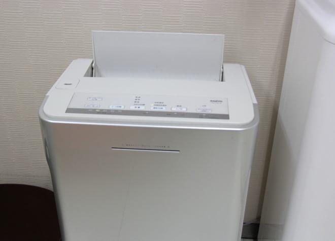 虎ノ門駅 徒歩5分 かとう歯科医院の院内写真3