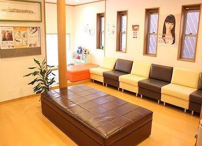 壺阪山駅 出口徒歩 8分 川西歯科クリニックの院内写真5