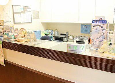 壺阪山駅 出口徒歩 8分 川西歯科クリニックの院内写真4