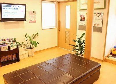 壺阪山駅 出口徒歩 8分 川西歯科クリニックの院内写真7