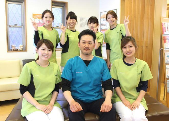 壺阪山駅 出口徒歩8分 川西歯科クリニック写真1