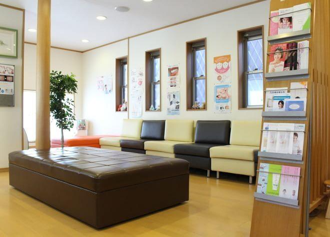 壺阪山駅 出口徒歩8分 川西歯科クリニック写真2