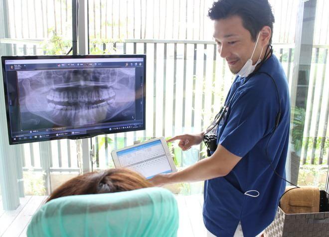 たかはら歯科クリニックの画像