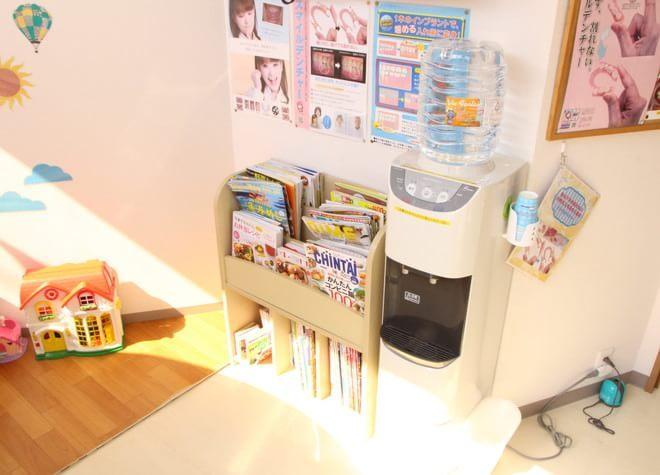 戸塚駅 西口徒歩 5分 とつか西口歯科の院内写真3