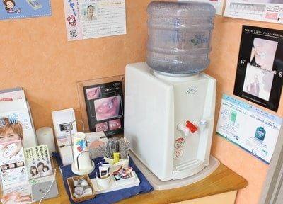 中萩駅 出口車 5分 林歯科クリニックのその他写真4