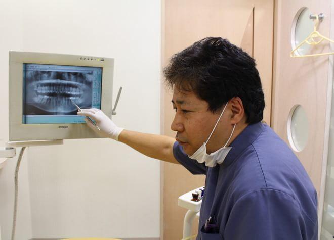 あきば歯科医院の画像