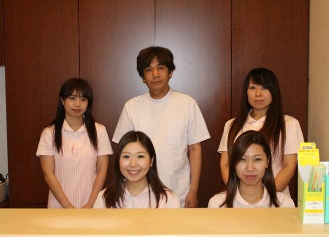 和久井歯科クリニックの画像