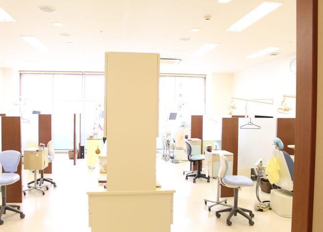 高座渋谷駅 徒歩1分 和久井歯科クリニックのその他写真2