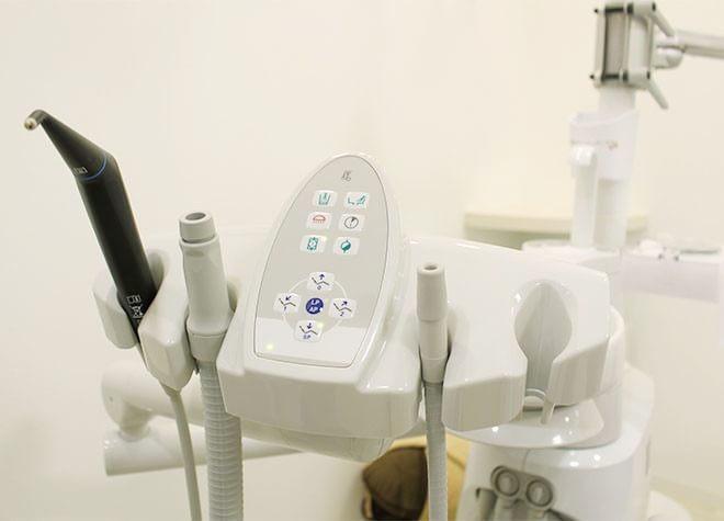 エトアール歯科医院の画像