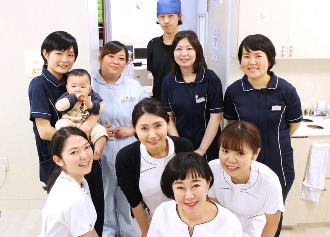 高円寺駅 南口徒歩6分 エトアール歯科医院写真1