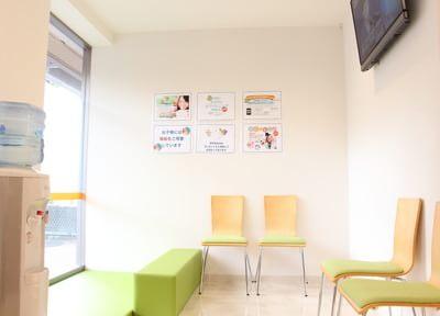南千里駅 出口車5分 かしわぎ歯科クリニック(吹田市)写真6