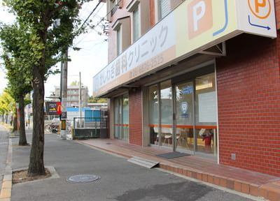 南千里駅 出口車5分 かしわぎ歯科クリニック(吹田市)写真7
