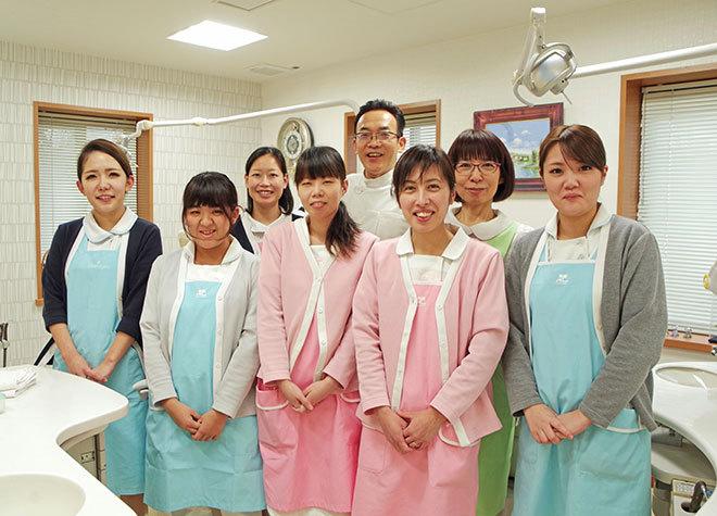 あまの歯科クリニック(北九州市)