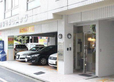 横浜駅西口 徒歩4分 石川歯科クリニック(横浜駅前)の写真3