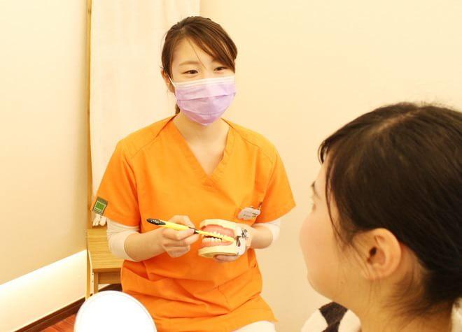 ライフガーデン茂原歯科・矯正歯科の画像