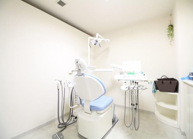豊橋駅前歯科・矯正歯科の画像