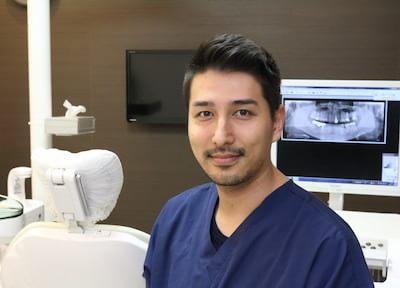 祐天寺歯科クリニックの画像