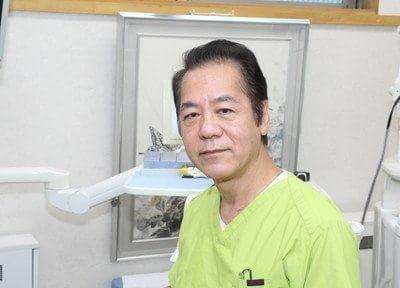 志木駅 出口徒歩 4分 わかば歯科クリニックの歯科医師の写真写真3