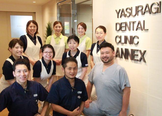 やすらぎ歯科クリニック