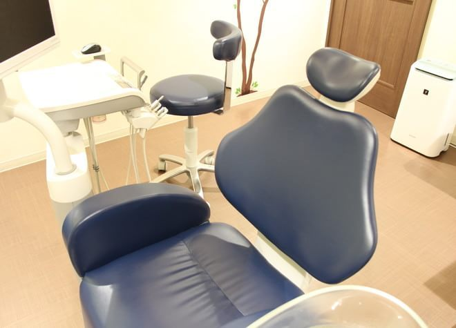 みずた歯科の画像