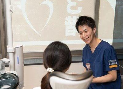 三宮アップル歯科 歯科医師