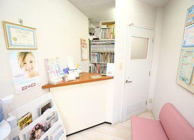 小岩駅 北口徒歩3分 らいおん歯科医院写真5