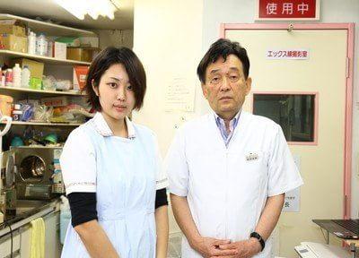 小岩駅 北口徒歩3分 らいおん歯科医院写真2