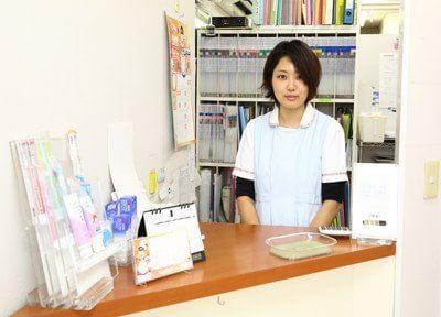 小岩駅 北口徒歩3分 らいおん歯科医院写真3