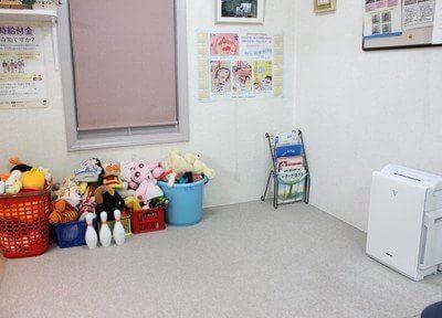 巣子駅 出口車 5分 巣子歯科クリニックのその他写真4
